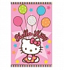 Скатерть п/э Hello Kitty 1,4х2,6м/А